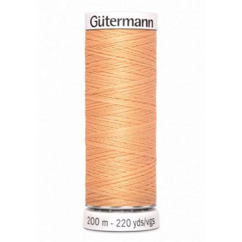 Naaigaren 200m Roze 979 - Gütermann