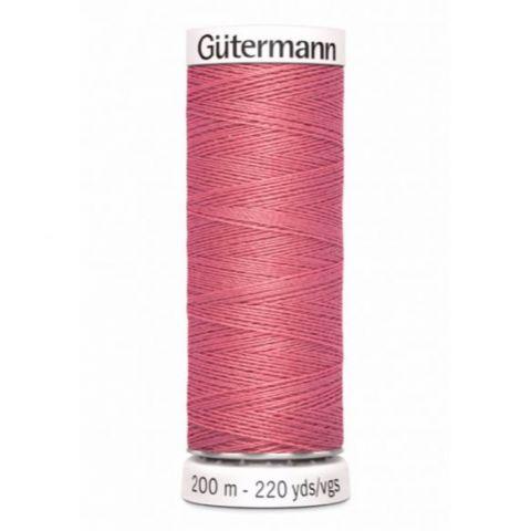 Naaigaren 200m Roze 984 - Gütermann