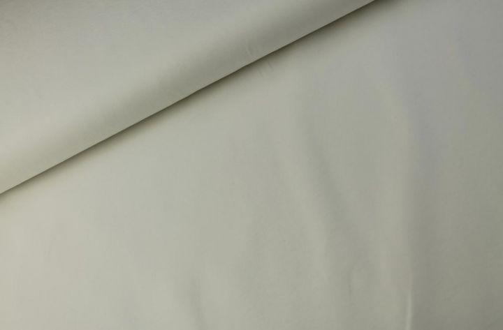 Katoen tricot - ecru