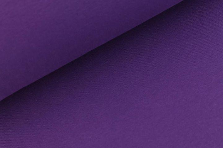 Fijne boordstof - purple