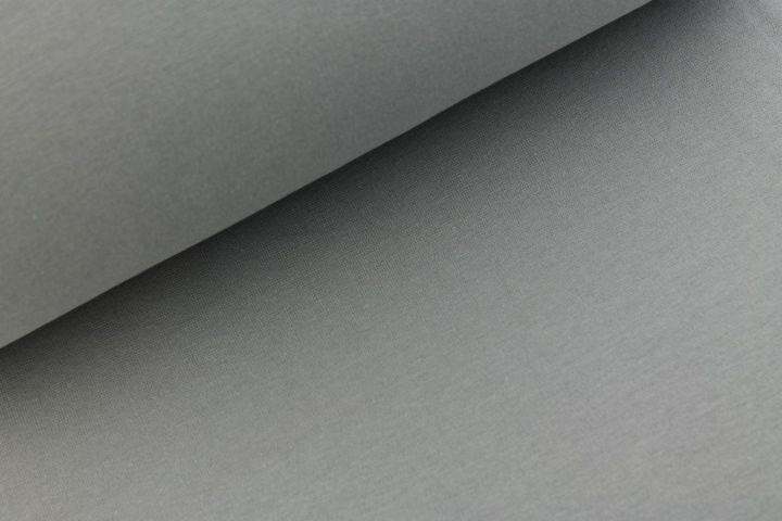 Fijne boordstof - zilver