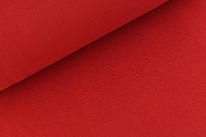 Fijne boordstof - rood