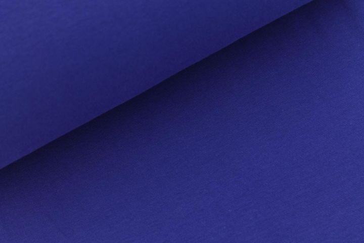 Fijne boordstof - kobalt