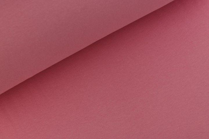 Fijne boordstof - pink