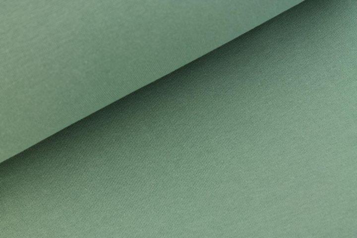 Fijne boordstof - groen/blauw