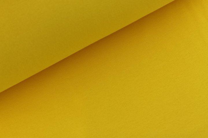Fijne boordstof - geel
