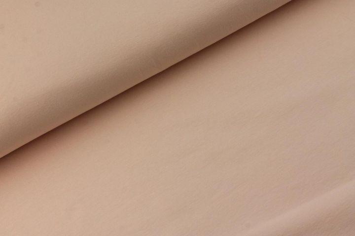 Katoen Tricot Soft Pink