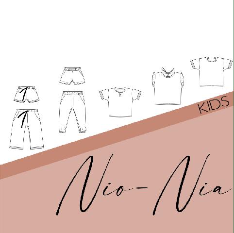 Patroon Nio & Nia - Bel'etoile