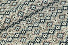Carly Royal Peach Stretch Lichtroze  - Jacky Fabrics