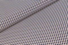 Candela Royal Peach Stretch Roze - Jacky Fabrics