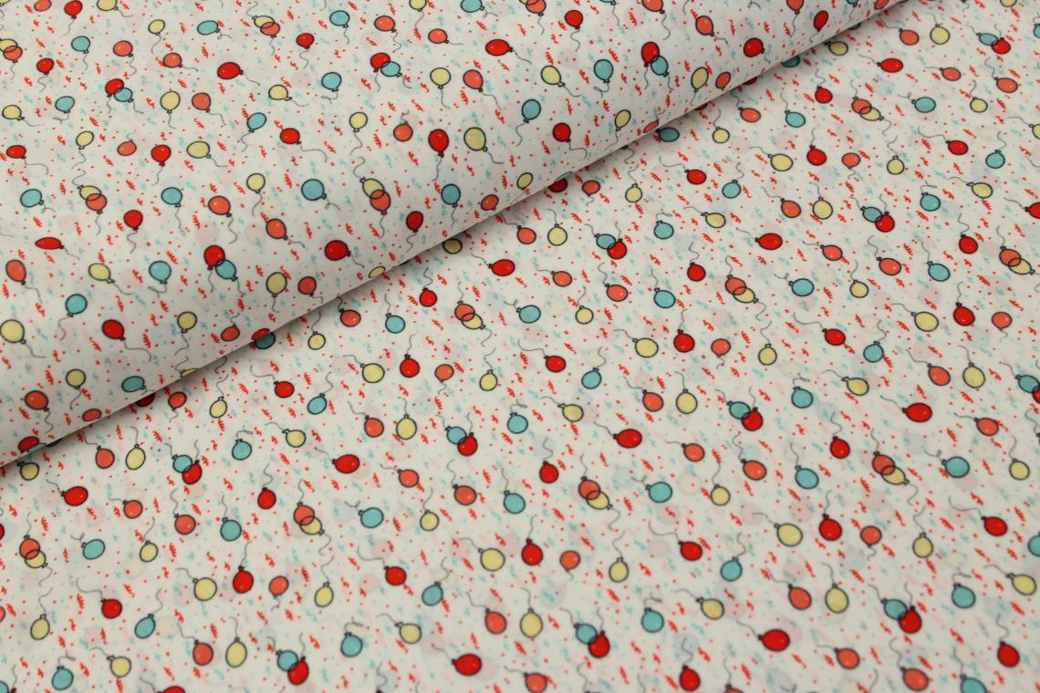 Balloon Party - Jane Fabrics