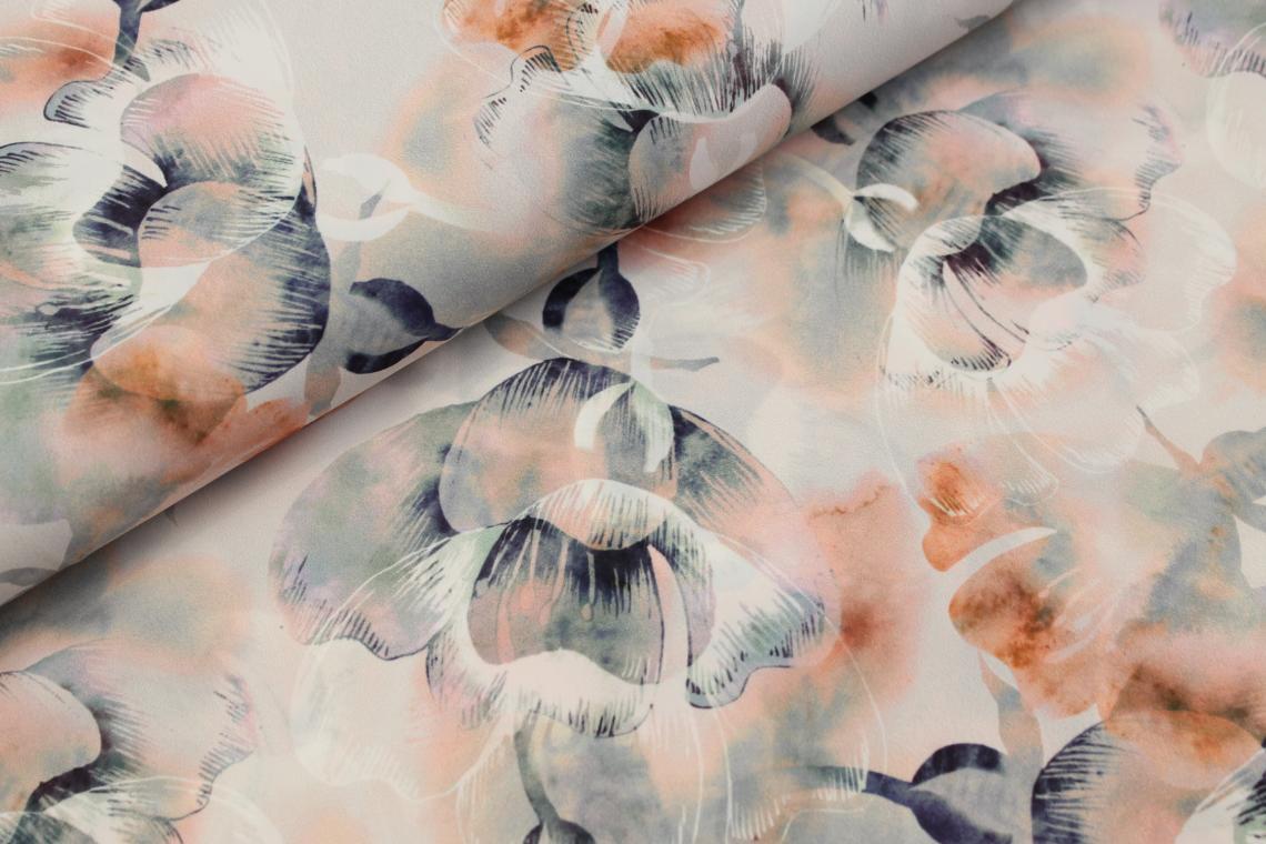 Stella Flower - Jane Fabrics